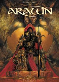 Arawn. Volume 1, Bran le maudit