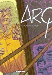 Arq. Volume 7, Dorro Zengu