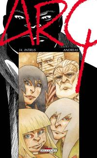 Arq. Volume 14, Intrus