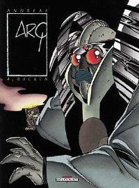 Arq. Volume 4, Racken