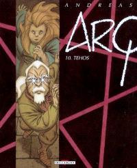 Arq. Volume 10, Tehos