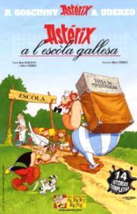Astérix et la rentrée gauloise en langues de France. Volume 2004, Occitan