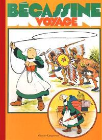 Bécassine. Volume 14, Bécassine voyage