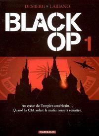 Black op. Volume 1