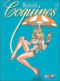 Blagues coquines. Volume 17