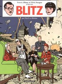 Blitz. Volume 1