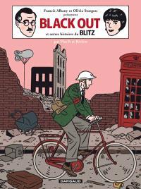 Blitz. Volume 3, Black out : et autres histoires du Blitz