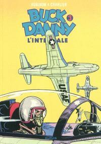 Buck Danny : l'intégrale. Volume 3, 1951-1953