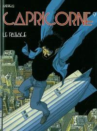 Capricorne. Volume 9, Le passage