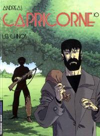 Capricorne. Volume 10, Les Chinois