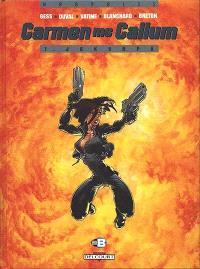 Carmen McCallum. Volume 1, Jukurpa