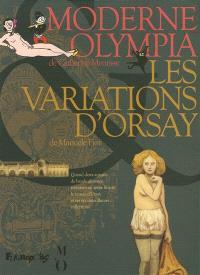 Coffret musée d'Orsay