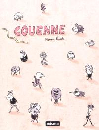 Couenne