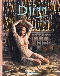 Djinn. Volume 5, Africa