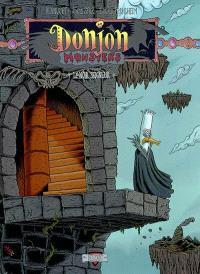 Donjon monsters. Volume 4, Le noir seigneur : donjon niveau 103