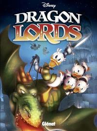 Dragon lords. Volume 01