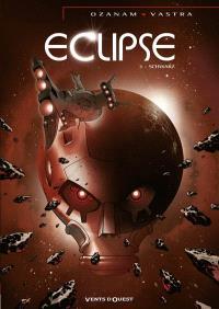 Eclipse. Volume 3, Schwarz