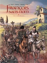 François sans nom. Volume 2, La nouvelle Jeanne