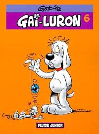 Gai-Luron. Volume 6