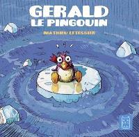 Gérald le pingouin