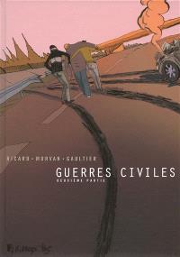 Guerres civiles. Volume 2