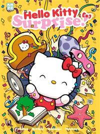 Hello Kitty, Surprise !