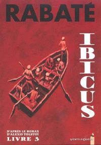 Ibicus. Volume 3