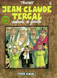 Jean-Claude Tergal. Volume 6, Portraits de famille