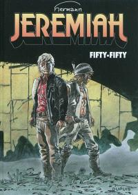 Jeremiah. Volume 30, Fifty-fifty