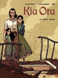 Kia Ora. Volume 3