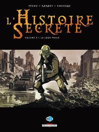 L'histoire secrète. Volume 9, La loge Thulé