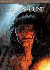 L'ours-lune. Volume 2, Nukpana
