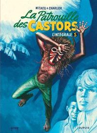 La patrouille des castors : l'intégrale. Volume 5, 1968-1975