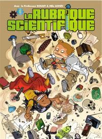 La rubrique scientifique. Volume 1