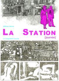 La station (journée)