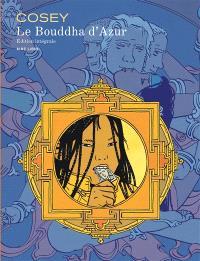 Le Bouddha d'azur : édition intégrale