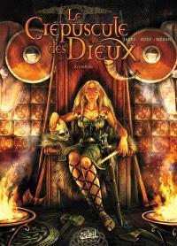 Le crépuscule des dieux. Volume 5, Kriemhilde