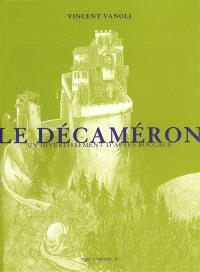 Le Décaméron : un divertissement d'après Boccace