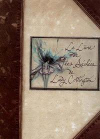 Le livre des fées séchées de lady Cottington