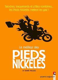 Le meilleur des Pieds nickelés. Volume 5