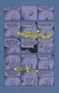 Le petit homme : histoires courtes, 1980-1995