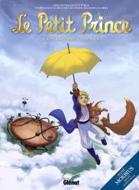 Le Petit Prince : les nouvelles aventures. Volume 1, La planète des éoliens
