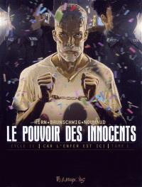 Le pouvoir des innocents, cycle II : car l'enfer est ici. Volume 1, 508 statues souriantes
