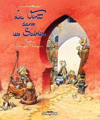 Le vent dans les sables. Volume 2, Etranges étrangers