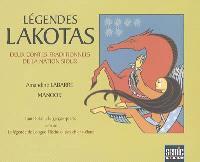 Légendes lakotas : deux contes traditionnels de la nation sioux