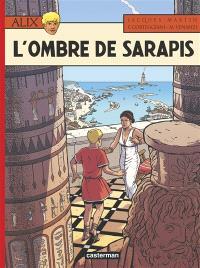 Alix. Volume 31, L'ombre de Sarapis