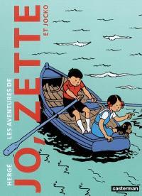 Les aventures de Jo, Zette et Jocko
