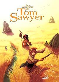 Les aventures de Tom Sawyer. Volume 2, Je serai un pirate !