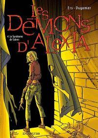 Les démons d'Alexia. Volume 4, Le syndrome de Salem