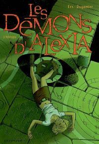 Les démons d'Alexia. Volume 3, Yorthopia